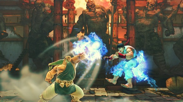 Street Fighter IV Noob Guide