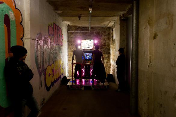 arcade-street-ddr