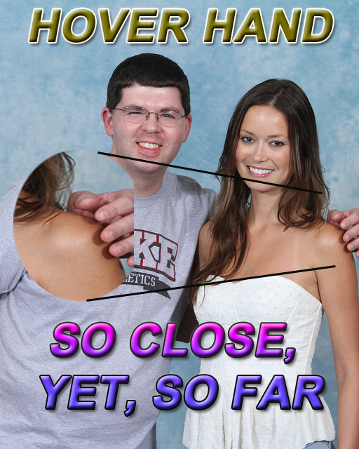 hoverhand