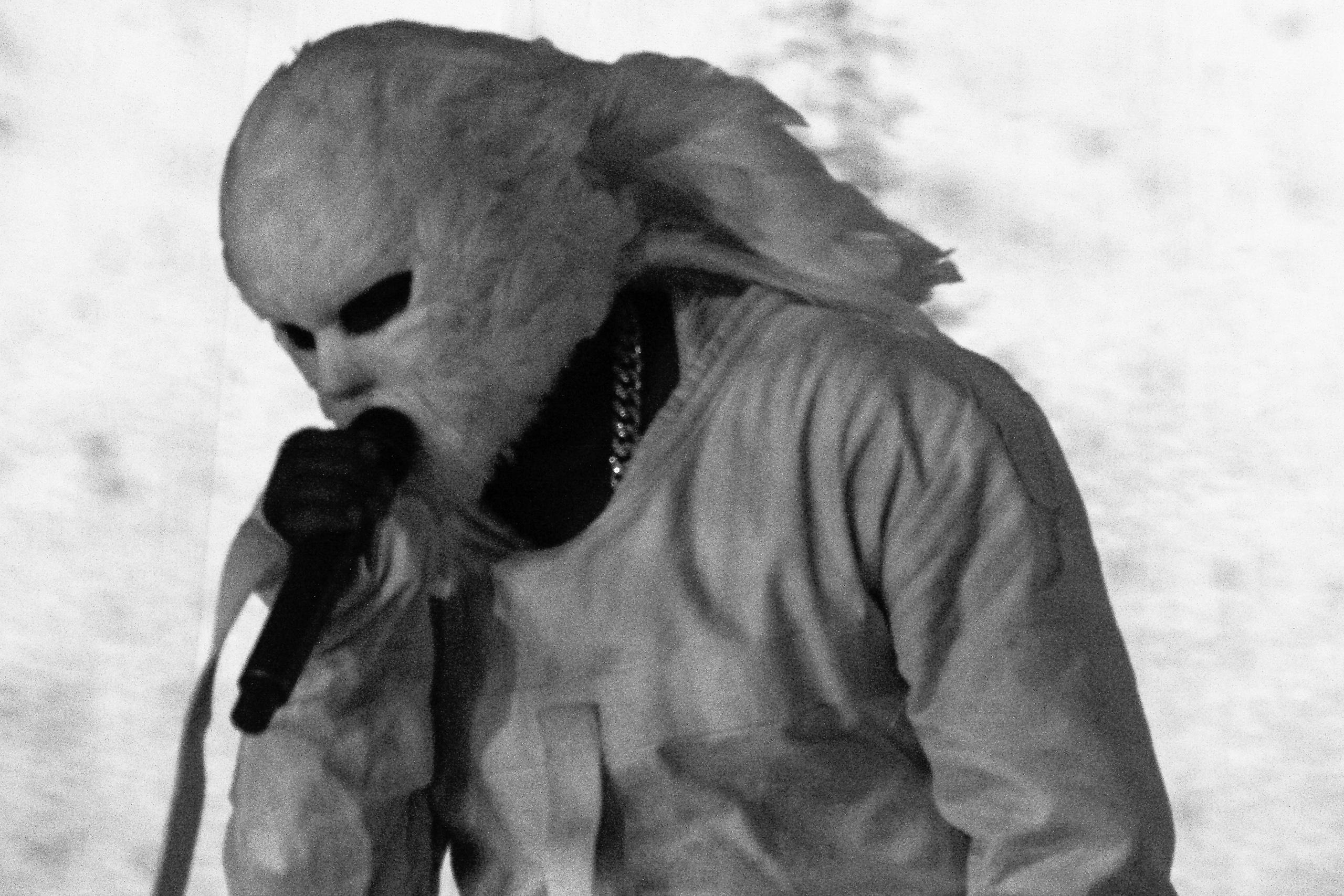 Kanye West - Live Freestyles